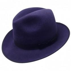 Bethesda II Sombrero Pelo...