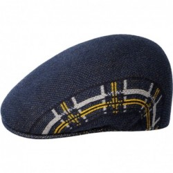Plaid Stripe 504 Gorra