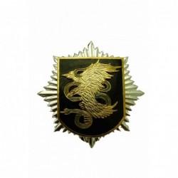 Emblema Policia Nacional...