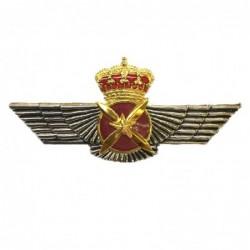 Rokiski Piloto Militar...