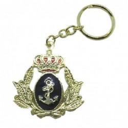 Llavero Armada Oficial