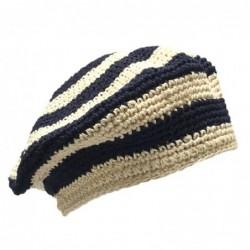 Varazze Boina Algodon Crochet