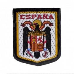 Parche Escudo Aguila...