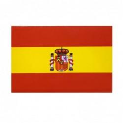 Iman Bandera España