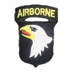 Parche Airborne Aguila