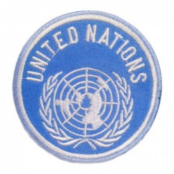 Parche Circular United Nations