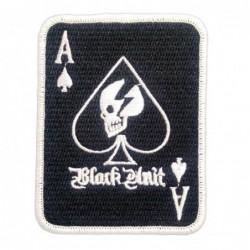 Parche Black Unit