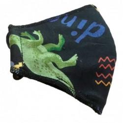 Mascarilla TNT Dinosaurios