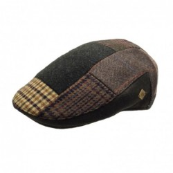 Godella Gorra Donegal Tweed...