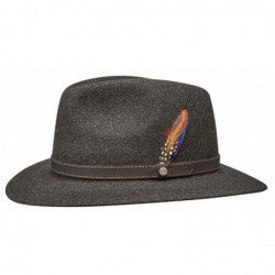 Traveller Woolfelt Sombrero...