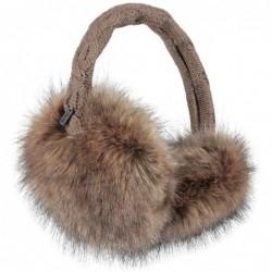 Fur Earmuffs