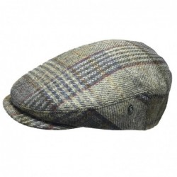 Bursledon Gorra Donegal Tweed