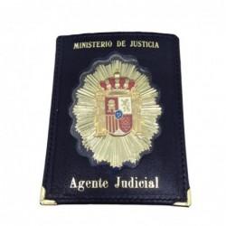 Cartera Agente Judicial...