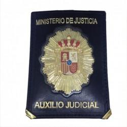 Cartera Auxilio Judicial...