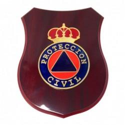 Metopa Proteccion Civil