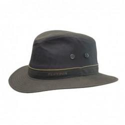 Traveller Waxed Sombrero...
