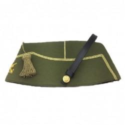 Chapiri Legion Oficial