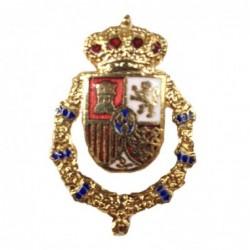Insignia Casa Real Felipe...