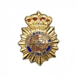 Insignia Policia Nacional...