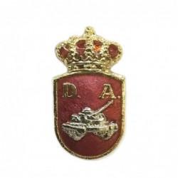 Insignia Division Acorazada