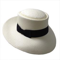 Ermine Sombrero Papier Ala...