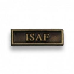 Barra Mision Pasador ISAF