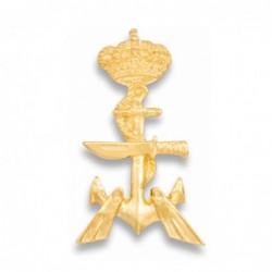 Emblema Buceador de Combate