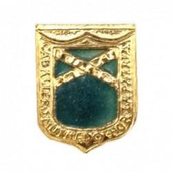 Medalla Mutilado Acto Servicio
