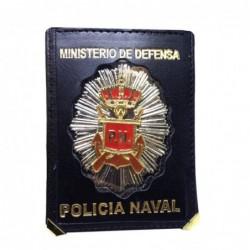 Cartera Policia Naval...