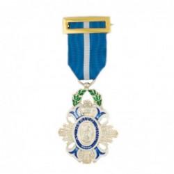 Cruz Merito Civil