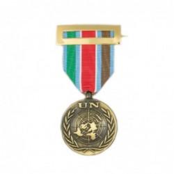 Medalla Completa ONU UNPROFOR