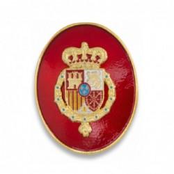 Distintivo Casa Real S.M....