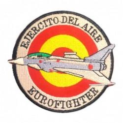 Parche Tela Eurofighter...