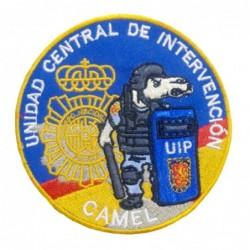 Parche UIP Camel Soldado