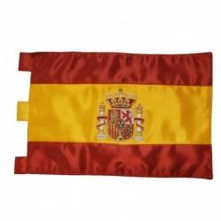 Bandera España Bordado a Mano
