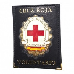 Cartera Cruz Roja...
