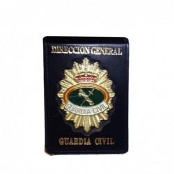 Cartera Guardia Civil...