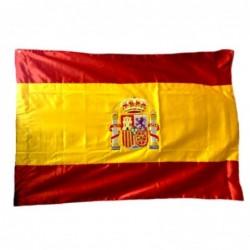 Bandera España Escudo...