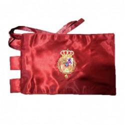 Bandera Casa Real Felipe VI...