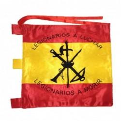 Bandera Sobremesa Legion...