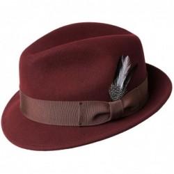 Tino Sombrero Litefelt Ala...