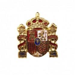 Insignia Escudo España...