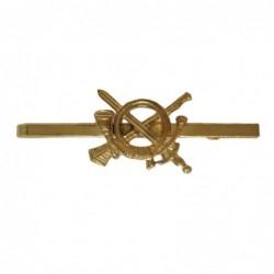 Pisacorbata Emblema Infanteria