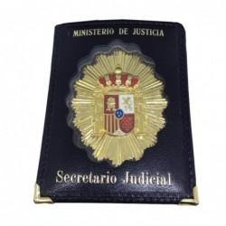 Cartera Secretario Judicial...