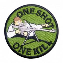 Parche One Shot One Kill
