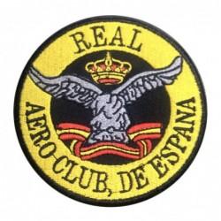 Parche Aero Club