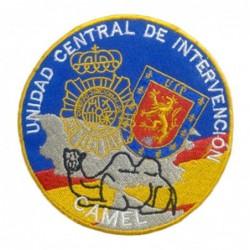 Parche UIP Camel