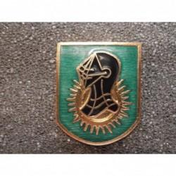 Emblema Logistica Ejercito...