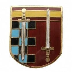 Emblema Reservista Voluntario