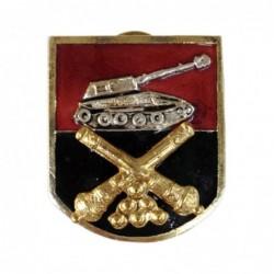 Emblema Artilleria...